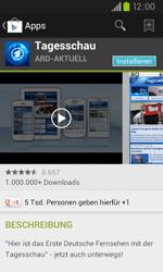 Samsung Galaxy S2 Plus - Apps - Herunterladen - 7 / 22
