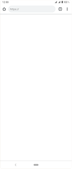 Sony Xperia 1 - Internet - handmatig instellen - Stap 26