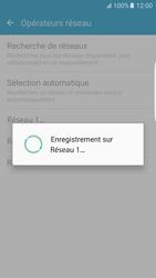 Samsung Galaxy S6 Edge (G925F) - Android M - Réseau - utilisation à l'étranger - Étape 12