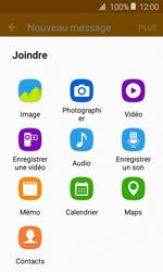 Samsung Galaxy J1 (2016) (J120) - MMS - envoi d'images - Étape 16