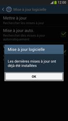 Samsung SM-G3815 Galaxy Express 2 - Logiciels - Installation de mises à jour - Étape 10