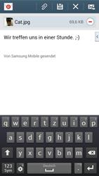 Samsung Galaxy S III Neo - E-Mail - E-Mail versenden - 18 / 20
