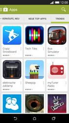HTC Desire 620 - Apps - Herunterladen - 2 / 2