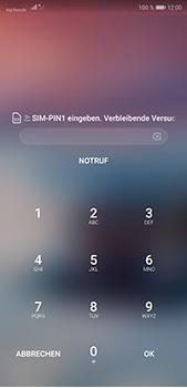 Huawei P20 Pro - MMS - Manuelle Konfiguration - Schritt 21