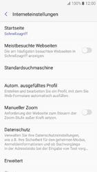 Samsung Galaxy A3 (2017) - Internet - Apn-Einstellungen - 1 / 1