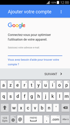 Samsung G530FZ Galaxy Grand Prime - E-mail - Configuration manuelle (gmail) - Étape 10