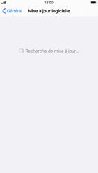Apple iPhone 8 - iOS 13 - Appareil - Mises à jour - Étape 6