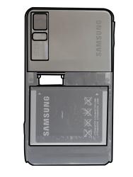 Samsung F480-TouchWiz - SIM-Karte - Einlegen - Schritt 5