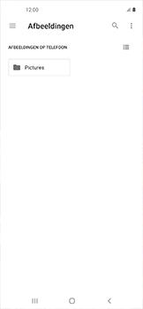Samsung galaxy-xcover-pro-sm-g715fn - E-mail - Hoe te versturen - Stap 14