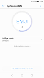 Huawei P10 - Android Oreo - Toestel - Software update - Stap 6