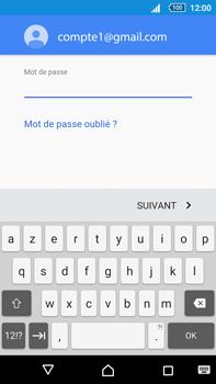 Sony Xperia Z5 Premium (E6853) - E-mail - Configuration manuelle (gmail) - Étape 13