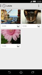 Sony Xperia Z2 - MMS - Erstellen und senden - Schritt 18