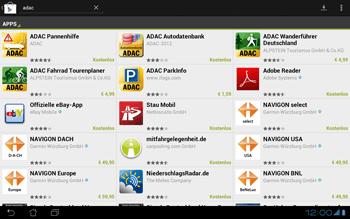 Asus Padfone - Apps - Herunterladen - 20 / 24