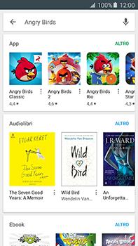 Samsung Galaxy A8 - Applicazioni - Installazione delle applicazioni - Fase 14