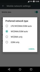 Acer Liquid Zest 4G - Network - Change networkmode - Step 8