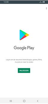 Samsung Galaxy A40 - apps - account instellen - stap 4