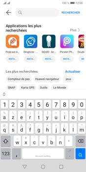Huawei Y5P - Applications - Télécharger une application - Étape 11