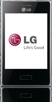 LG E400 Optimus L3