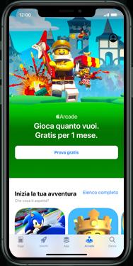 Apple iPhone SE - iOS 13 - Applicazioni - Installazione delle applicazioni - Fase 8