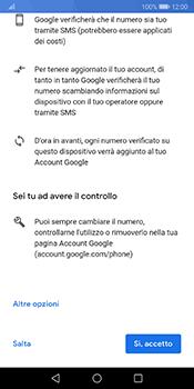 Huawei Mate 10 Pro - Android Pie - Applicazioni - Configurazione del negozio applicazioni - Fase 13