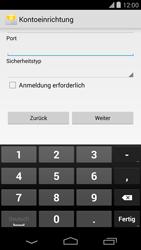 LG D821 Google Nexus 5 - E-Mail - Konto einrichten - Schritt 16