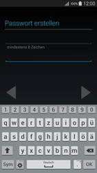 Samsung Galaxy A5 - Apps - Konto anlegen und einrichten - 11 / 22