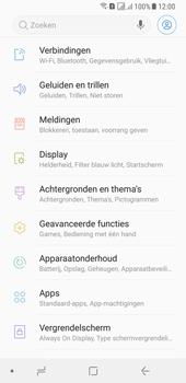 Samsung galaxy-a8-2018-sm-a530f-android-oreo - Bellen - WiFi Bellen (VoWiFi) - Stap 4