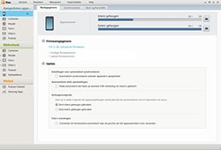 Samsung Galaxy J1 - software - update installeren via pc - stap 4