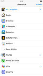 Apple iPhone 6 Plus - Applications - Download apps - Step 7