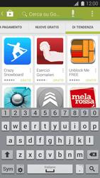 Samsung Galaxy S 5 - Applicazioni - Installazione delle applicazioni - Fase 14