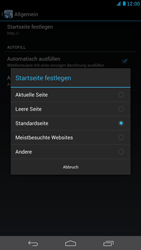 Huawei Ascend Mate - Internet - Apn-Einstellungen - 0 / 0