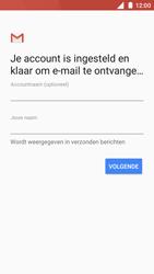Nokia 5 - E-mail - Handmatig Instellen - Stap 11
