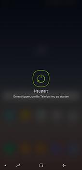 Samsung Galaxy A8 Plus (2018) - MMS - Manuelle Konfiguration - 21 / 29