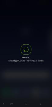 Samsung Galaxy S9 Plus - Internet - Manuelle Konfiguration - 1 / 1