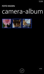 Nokia Lumia 1020 - E-mail - E-mails verzenden - Stap 11