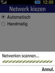 Samsung Xcover 550 (SM-B550H) - Buitenland - Bellen, sms en internet - Stap 8