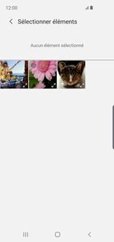 Samsung Galaxy S10e - Contact, Appels, SMS/MMS - Envoyer un MMS - Étape 21