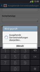 Samsung SM-G3815 Galaxy Express 2 - E-Mail - Manuelle Konfiguration - Schritt 15