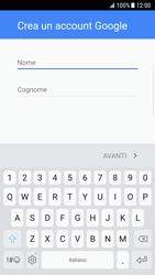 Samsung Galaxy S7 Edge - Android N - Applicazioni - Configurazione del negozio applicazioni - Fase 5