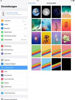 Apple iPad Pro 12.9 inch - iOS 11 - Hintergrund - 2 / 2