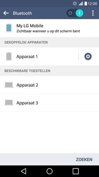 LG H815 G4 - Bluetooth - Koppelen met ander apparaat - Stap 9