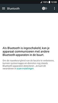 HTC U11 (2PZC100) - Bluetooth - Aanzetten - Stap 4
