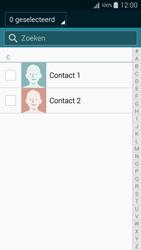 Samsung A500FU Galaxy A5 - Contacten en data - Contacten kopiëren van SIM naar toestel - Stap 10