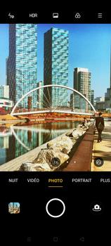 Oppo A72 - Photos, vidéos, musique - Prendre une photo - Étape 13