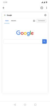 OnePlus 7 Pro - Internet et connexion - Naviguer sur internet - Étape 16