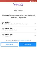 Nokia 8 - E-Mail - 032b. Email wizard - Yahoo - Schritt 10