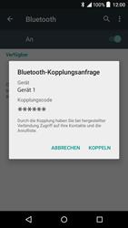 Alcatel OT-6039Y Idol 3 (4.7) - Bluetooth - Geräte koppeln - Schritt 9