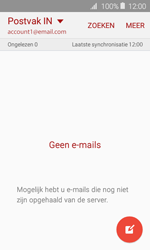 Samsung Galaxy J1 (2016) (J120) - E-mail - Account instellen (IMAP met SMTP-verificatie) - Stap 16
