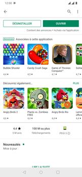OnePlus 7 - Applications - Télécharger une application - Étape 17