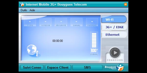 Huawei E1552 - Sécuriser votre mobile - Personnaliser le code PIN - Étape 3